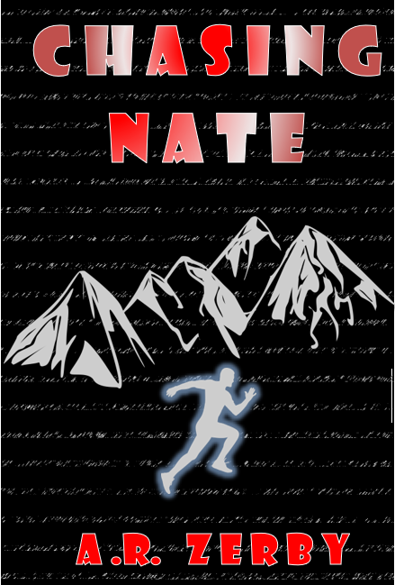Chasing Nate   THE BOOK